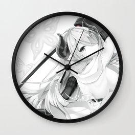 Granblue Fantasy - Narumeia Wall Clock