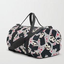 Vampire Duffle Bag