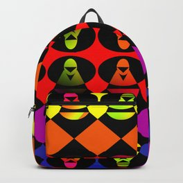 Colorandblack series 678 Backpack