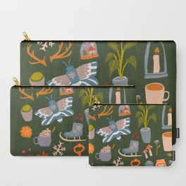 Mixed Bag Flash Sheet Carry-All Pouch