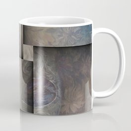 LIQUID DROPS OF SALTY SADNESS 02 Coffee Mug