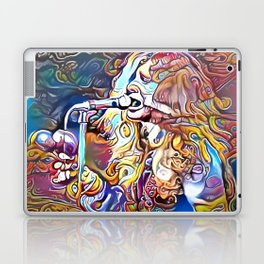 Janis I Laptop & iPad Skin