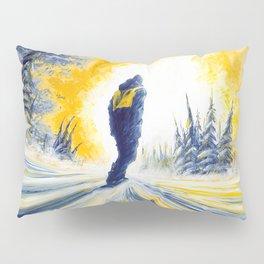 Light Chaser Pillow Sham