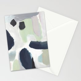 For You Blue Stationery Cards