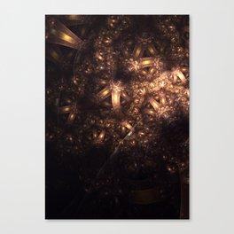 AMP 15. Wayfarer Canvas Print