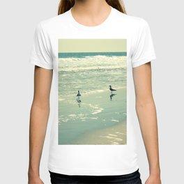 Glistening Sea T-shirt