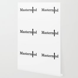 Mastermind Wallpaper