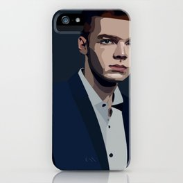 Cameron Monaghan iPhone Case