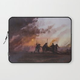 'Come and Take It' Laptop Sleeve