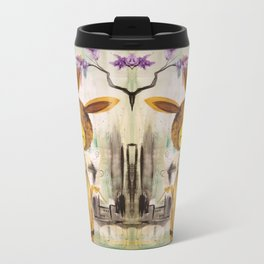 Breakfast at Tiffiany's Travel Mug