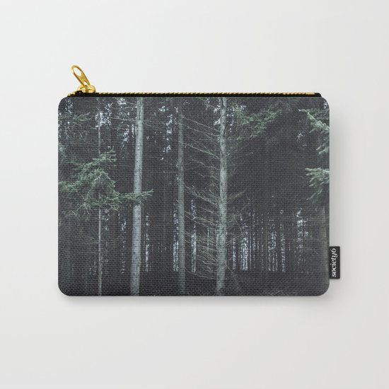 darkwood Carry-All Pouch