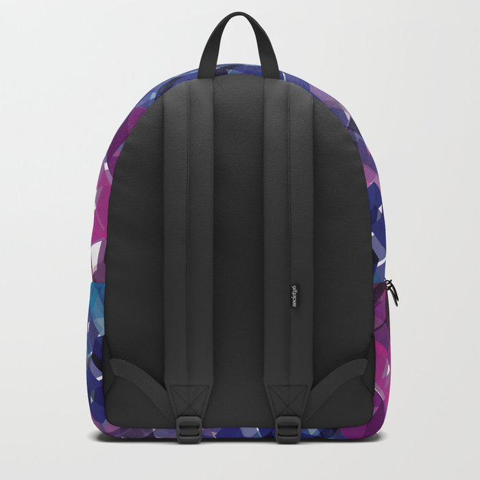3D-blocks Backpack