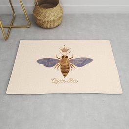 Queen Bee - Light Version Rug