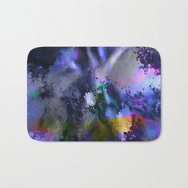 glitch cloud 6. Bath Mat