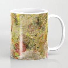 dreaming backward Mug