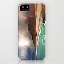 Isle of Harris iPhone Case