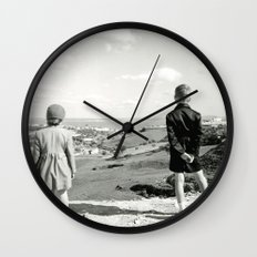 Look After Wall Clock