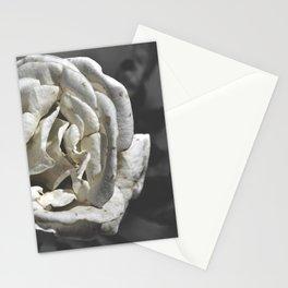 Dark Roses Stationery Cards