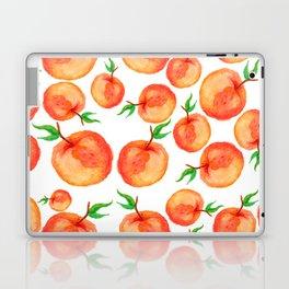 Peaches Laptop & iPad Skin