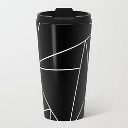 Invert origami Travel Mug