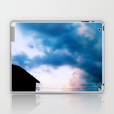 Cloud Study PT3 Laptop & iPad Skin
