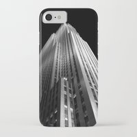30 rock iPhone & iPod Cases featuring The Rock by Jasmine Perillo