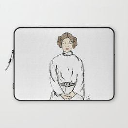 Princess of the Stars  Laptop Sleeve