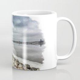 Mississippi River - Illinois Coffee Mug