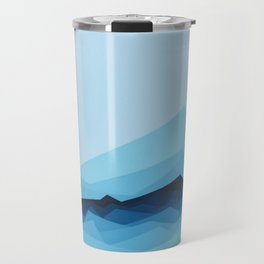 Her Icy Allure Travel Mug