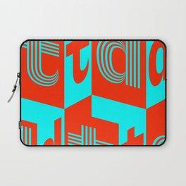 typodon Laptop Sleeve