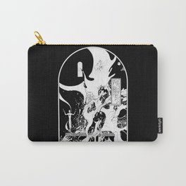 Graphics 006 Carry-All Pouch