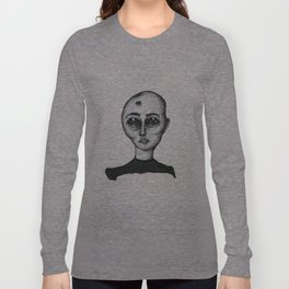 Pierre Long Sleeve T-shirt