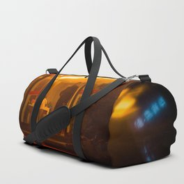 In The Mood For Love Duffle Bag