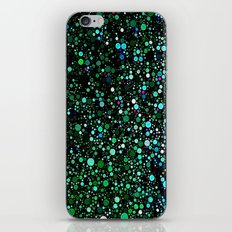 :: Proud Peacock :: iPhone & iPod Skin