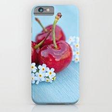 Cherry Beauty Slim Case iPhone 6s