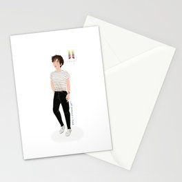 Love Yourself Tear RM Stationery Cards