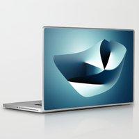 arya Laptop & iPad Skins featuring Paradigm by rodric