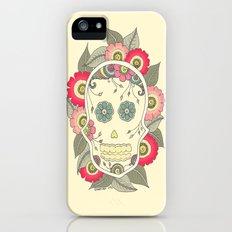 ColoredSkull iPhone (5, 5s) Slim Case