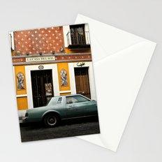 La Casa Del Sol Stationery Cards