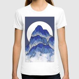 The highest peak T-shirt