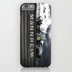 Mannheim iPhone 6s Slim Case