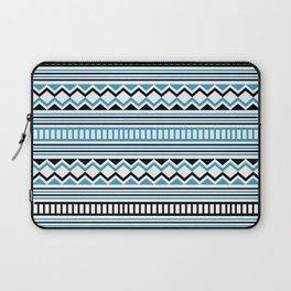 Tribal Scarf Laptop Sleeve