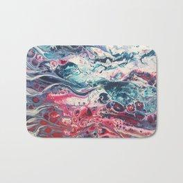 Stellar River Bath Mat