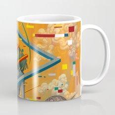 Uncanny I Mug