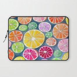 Citrus Painting Laptop Sleeve