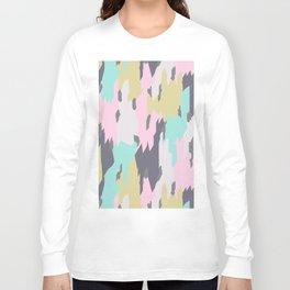SPECKLE II Long Sleeve T-shirt