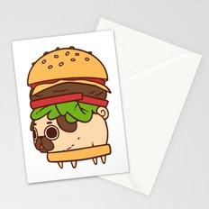Puglie Burger Stationery Cards