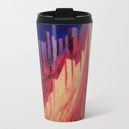 One Tribe Travel Mug