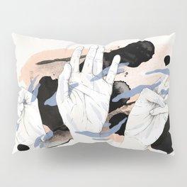 Ro-Sham-Beau Pillow Sham