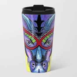 Tilda Triceratop Travel Mug